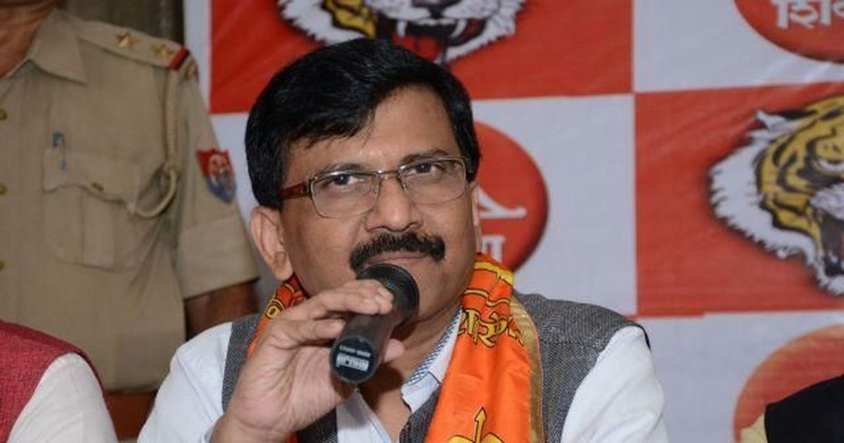 Results show people of Gujarat are unhappy with BJP, says Shiv Sena MP Sanjay Raut