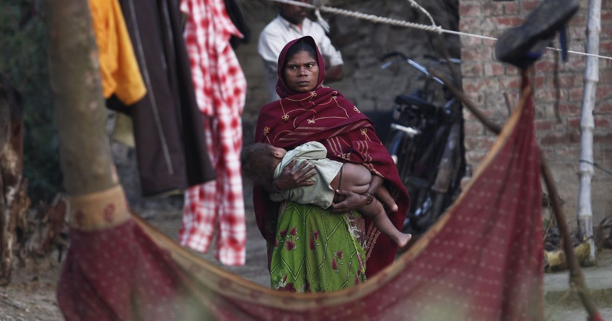 Pregnant women in UP are dying, failed by  a system that relies on overworked health workers
