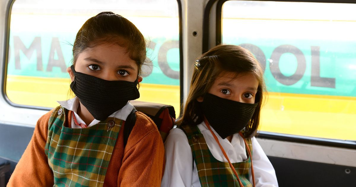 If air quality hits dangerous levels, close schools, NGT tells Delhi government
