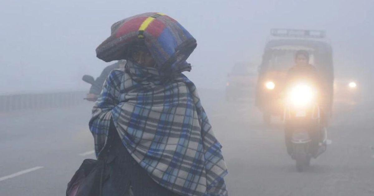 Dense fog in Uttar Pradesh: Three killed, over a dozen injured in two road accidents