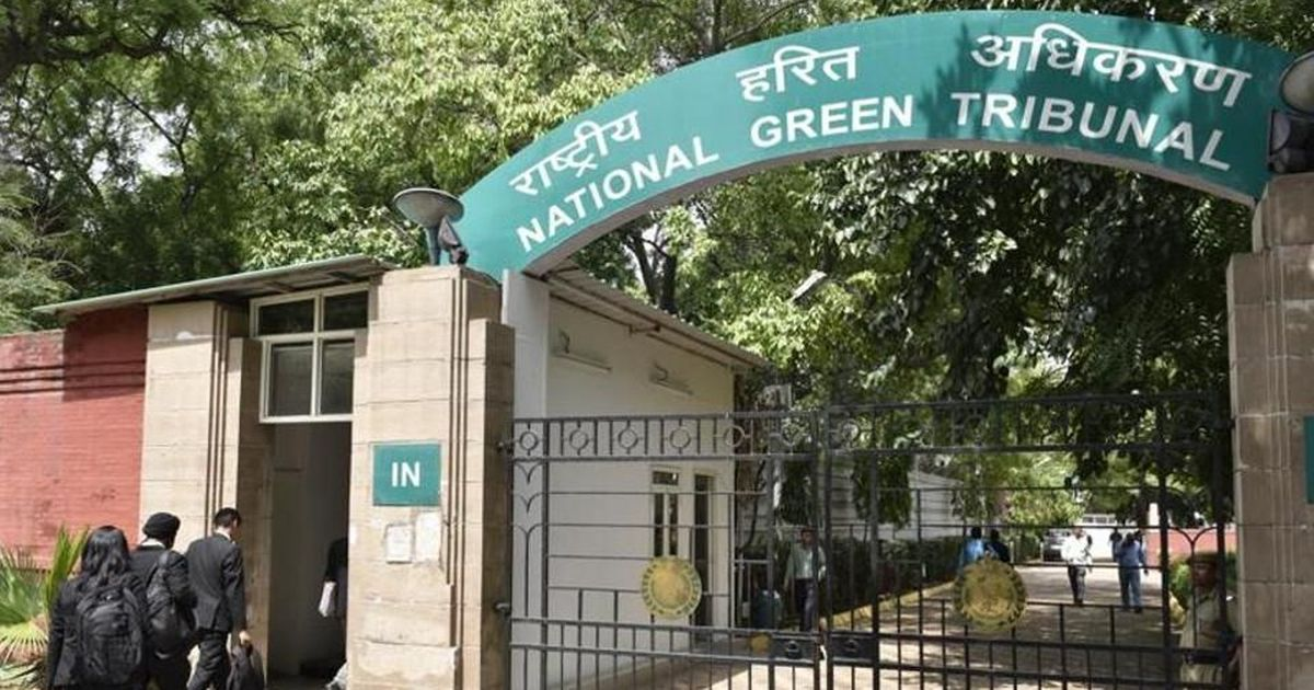 Centre's move to change appointment rules leaves National Green Tribunal with crippling staff crunch