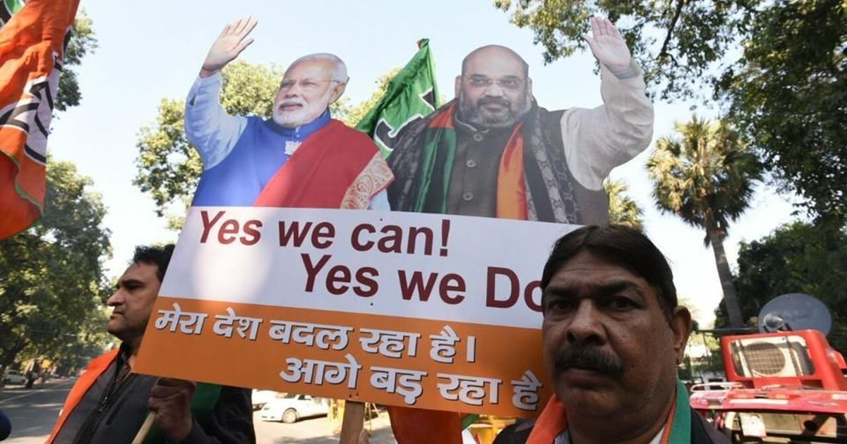 The big news: Congress, Shiv Sena question BJP on narrow win in Gujarat, and 9 other top stories