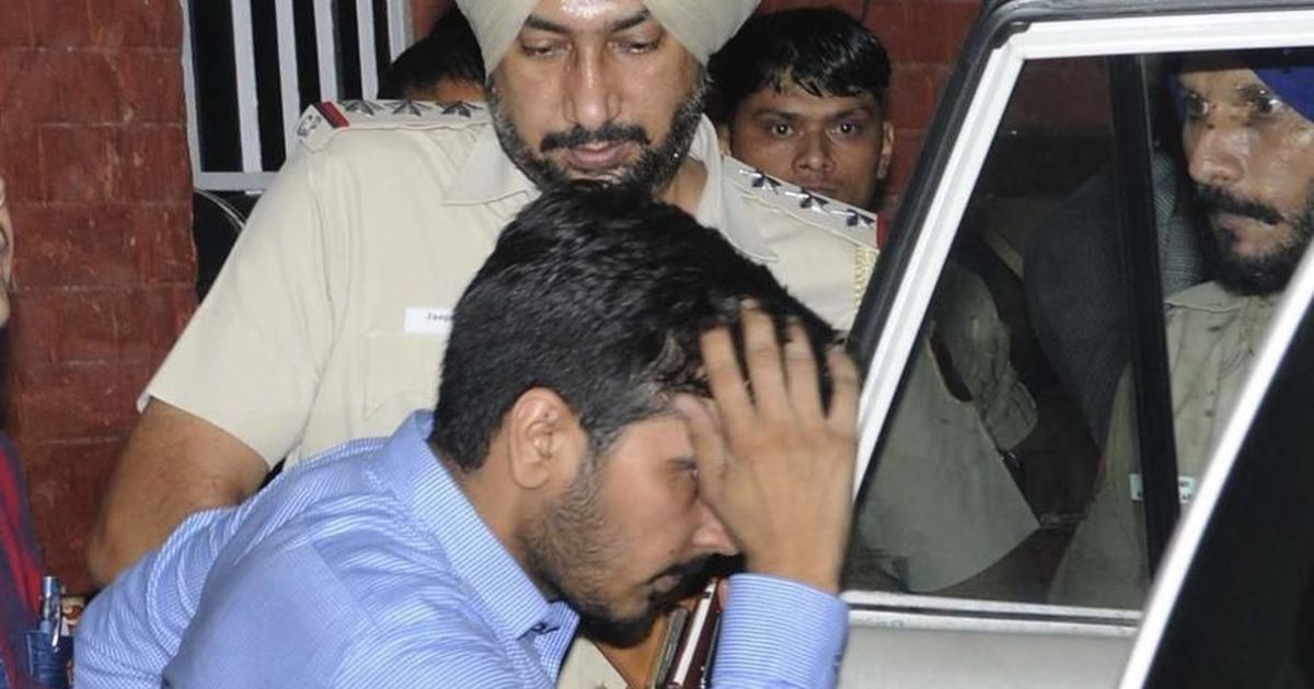 Varnika Kundu stalking case: Court wants Vikas Barala's phone records