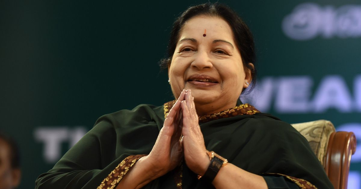 The big news: Case against AIADMK leader who released video of Jayalalithaa, and 9 other top stories
