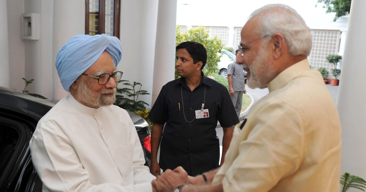 Opinion: If Modi were to apologise to Manmohan Singh, the BJP's core ideology would be imperilled