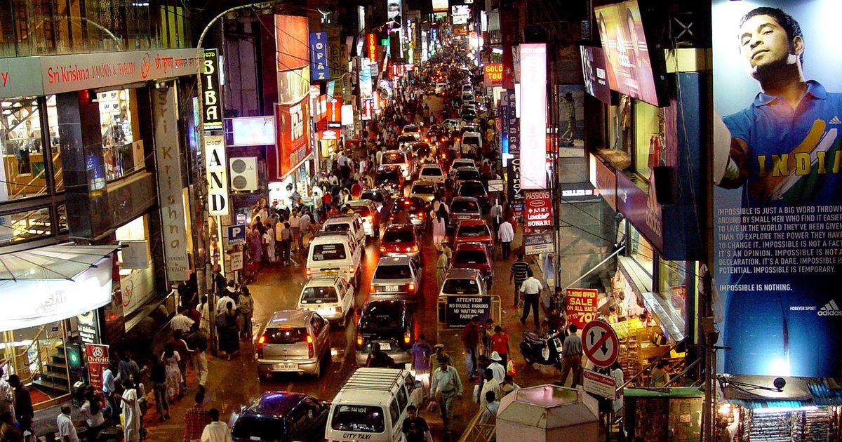 Charting Bengaluru's descent into urban chaos through 14 neighbourhood maps