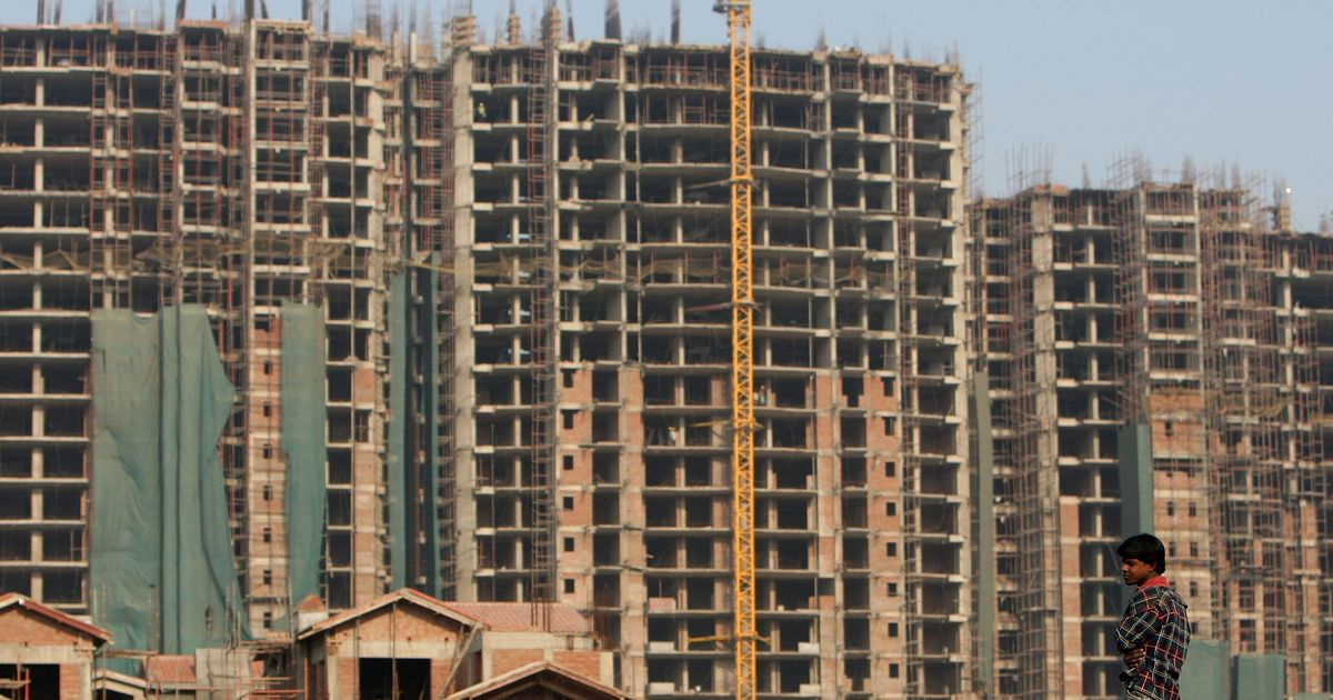 NGT puts a stay on Environment Ministry notification exempting real estate projects from green nod