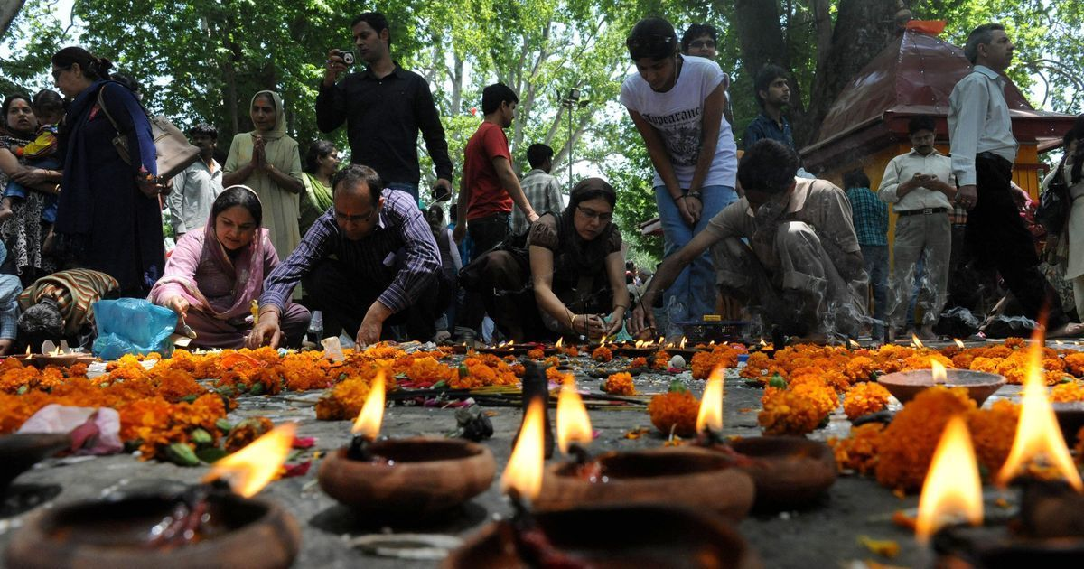 Why Hindus cannot be seen as a religious minority in Kashmir (or anywhere else in India)