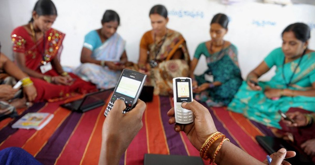 Women account for less than one-third of internet users in India, says Unicef study