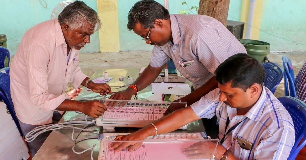 The big news: Counting for RK Nagar bye-poll resumes after ruckus, and nine other top stories