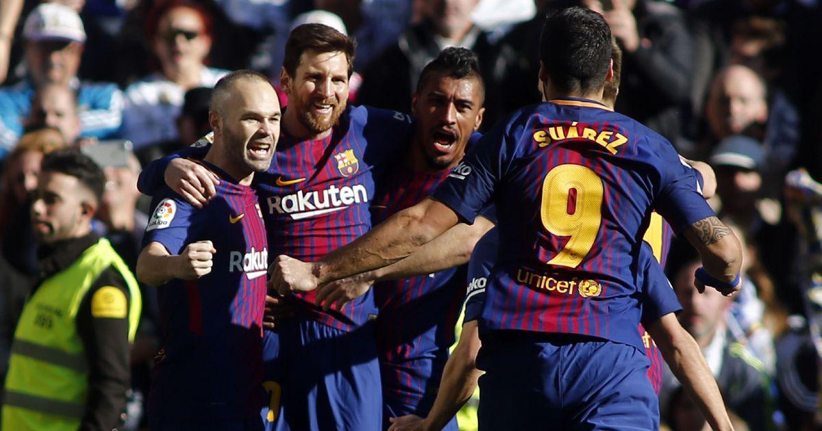 How Barcelona won El Clasico: Stronger defence, misfiring Ronaldo & a Messi Christmas