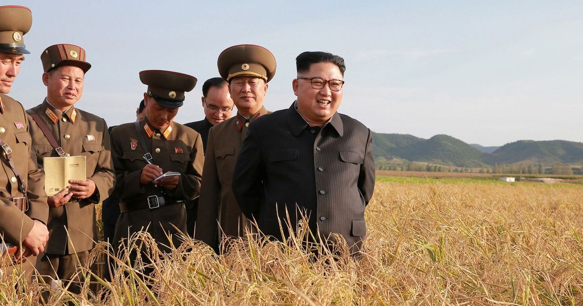 North Korea calls United Nations sanctions an 'act of war'