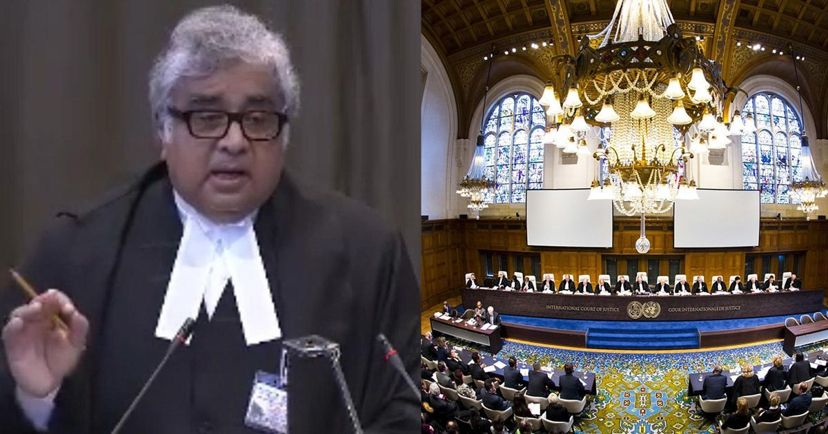 'Kulbhushan Jadhav must have been drugged and tortured,' India's ICJ counsel tells TimesNow
