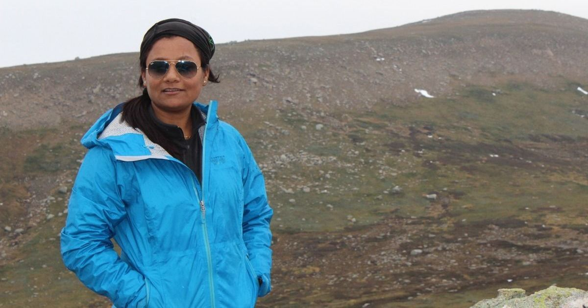 Arunima Sinha, first female amputee to scale Mount Everest, alleges discrimination at Ujjain temple