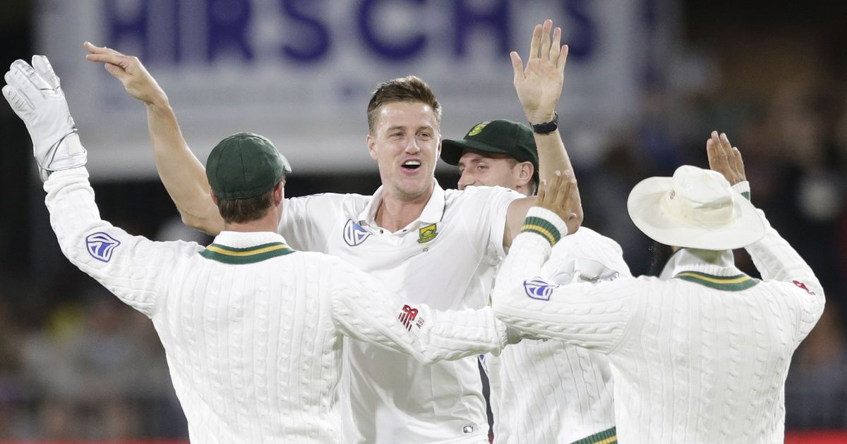 'From twilight onwards it does tend to move around quite a bit': Markram on nine-wicket last session