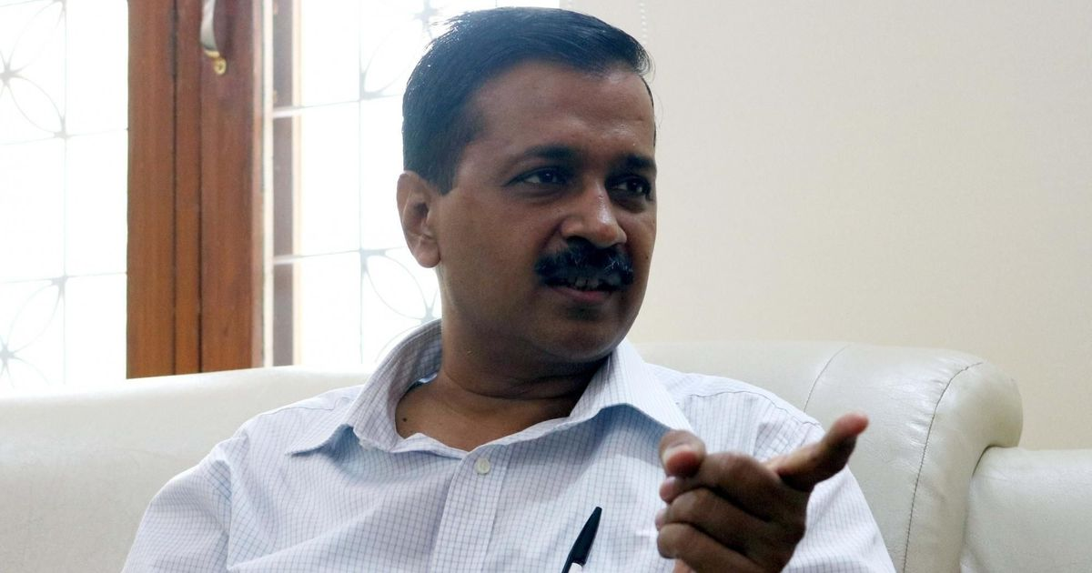 'Who has the final say?' asks Kejriwal as LG asks AAP to reconsider home delivery of public services