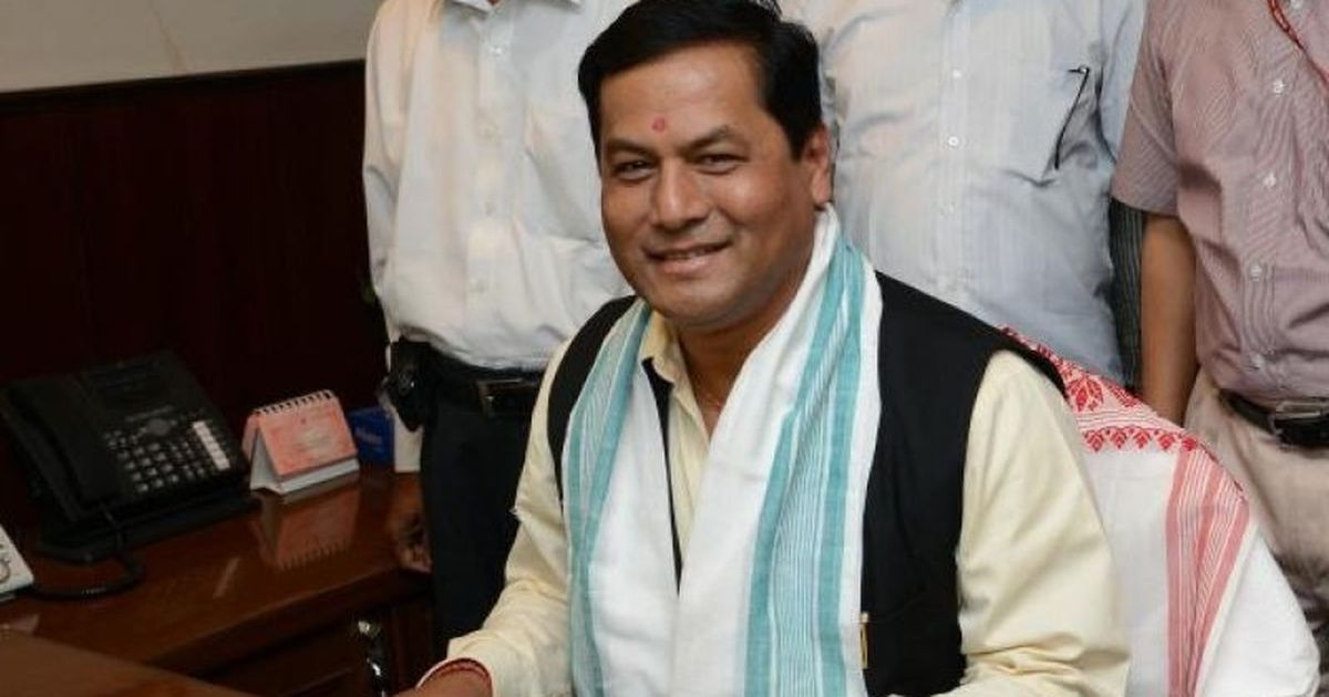 Assam: 'Genuine' Indians need not worry, says CM Sonowal before release of first citizens' list