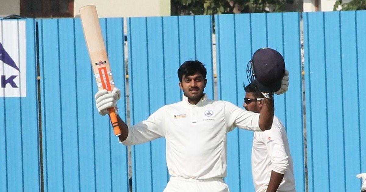 Vijay Shankar to lead Tamil Nadu in Syed Mushtaq Ali tournament