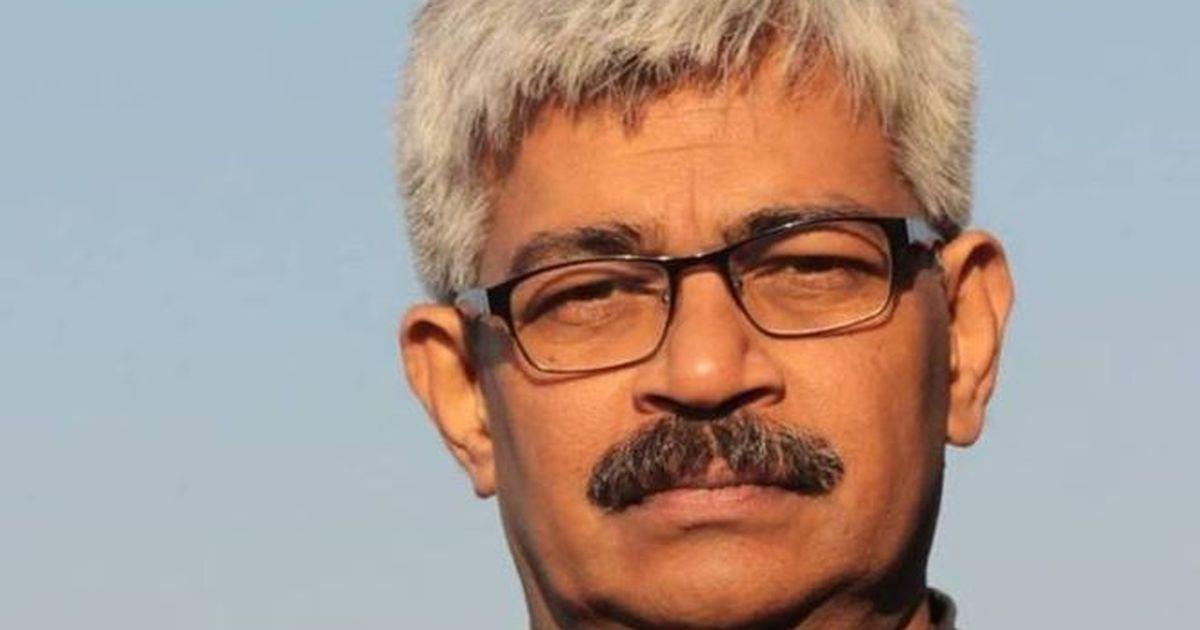 Chhattisgarh: Special CBI court in Raipur grants bail to journalist Vinod Verma