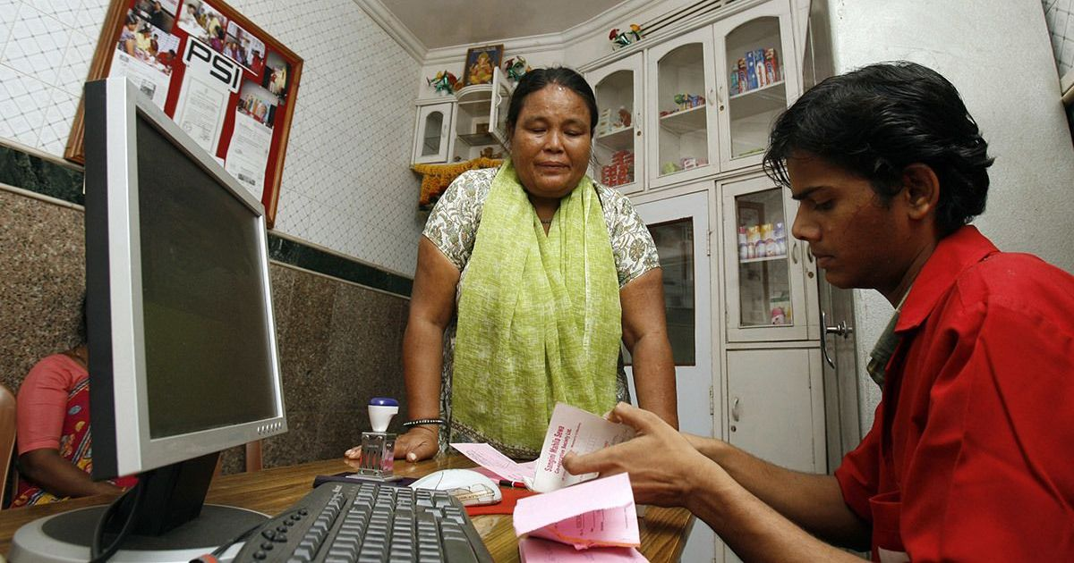 Lack of funds has shut down the only bank where Mumbai's sex workers could invest in a better future