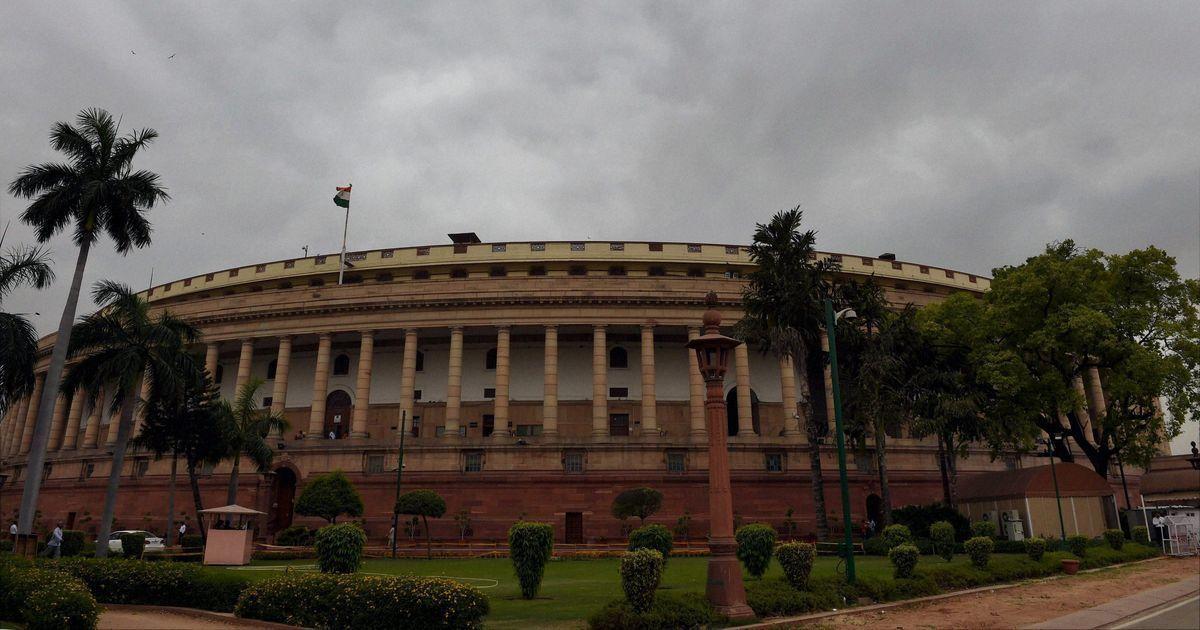 Lok Sabha passes triple talaq bill after a day of heated debates
