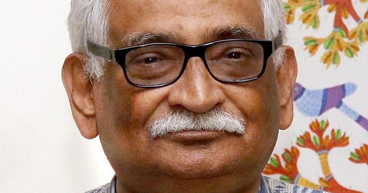 Senior advocate Rajeev Dhavan withdraws decision to retire from court practice