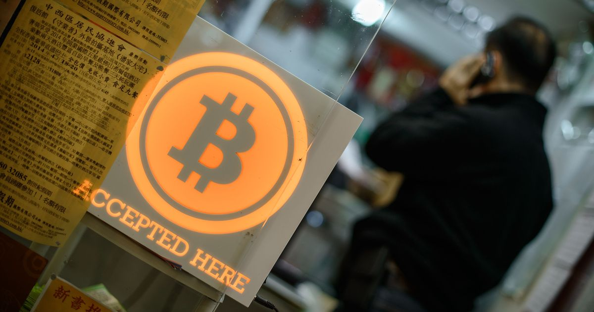 Virtual currencies are like ponzi schemes, says government as it warns against bitcoin trade