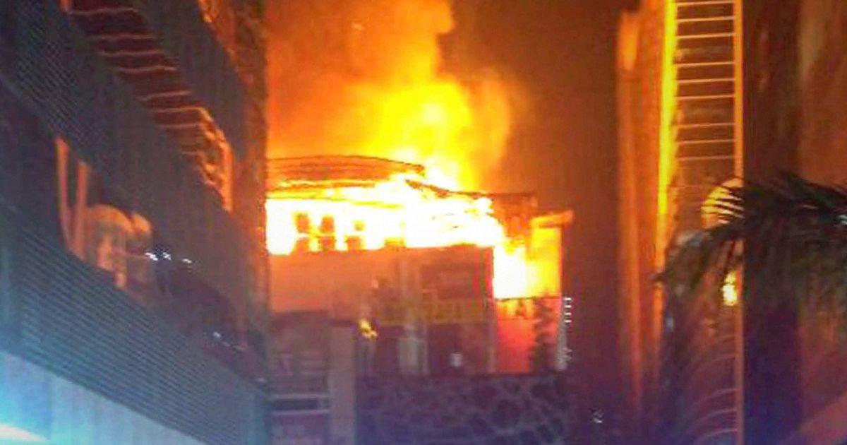 Kamala Mills fire: Opposition blames corruption in Mumbai civic body, demands CBI probe