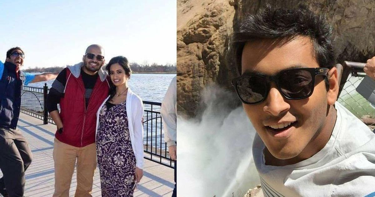 Dead in Mumbai fire: Two brothers visiting from US and the aunt they were trying to rescue