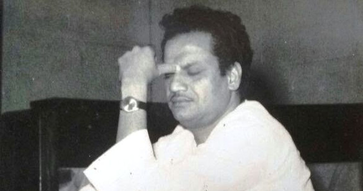 Tribute: N Dutta's film tunes are not heard as widely but they should not be forgotten