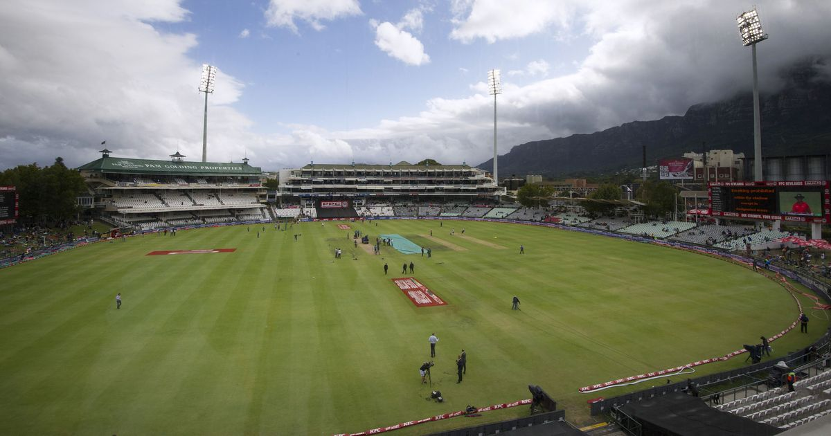 Worst South Africa drought may lead to lack of bounce during first Test at Newlands