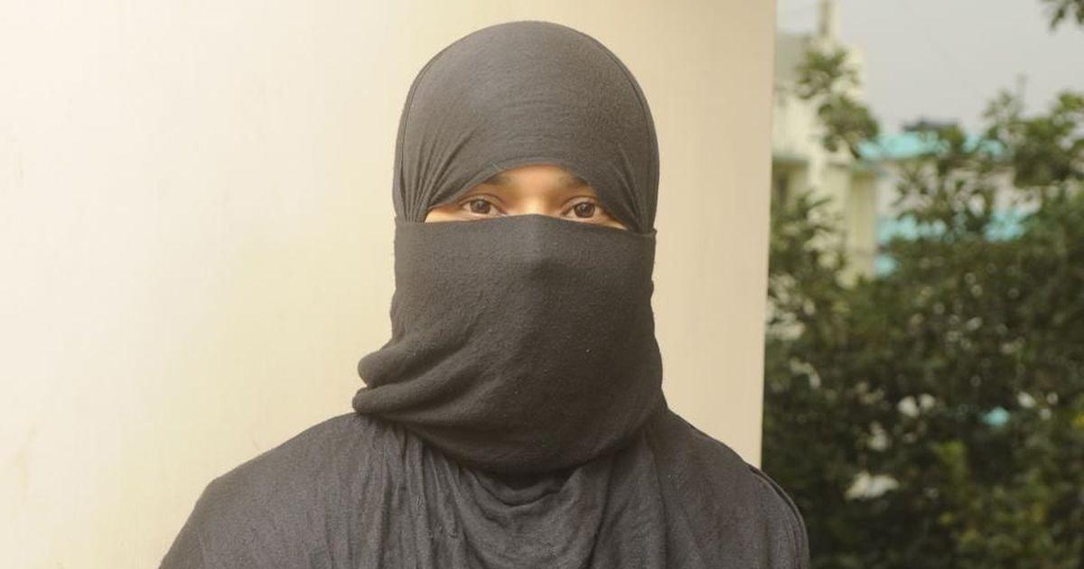 Triple talaq case petitioner Ishrat Jahan joins BJP