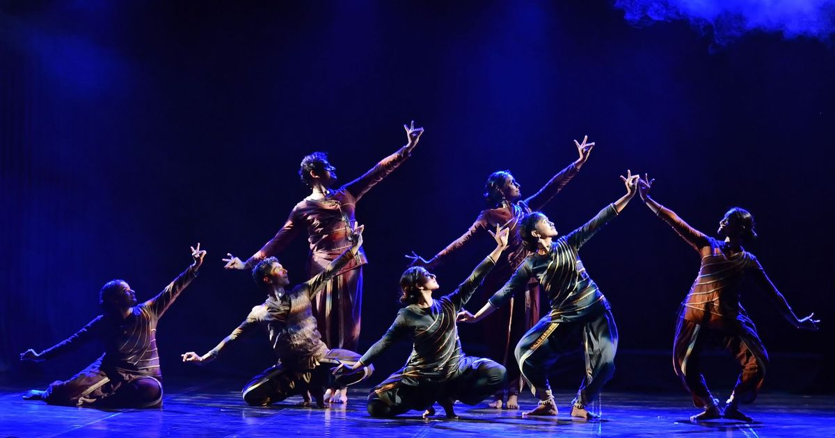 Can Bharatanatyam tell painful stories of rape and migration? A dance company provides an answer