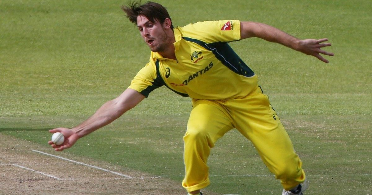 Mitchell Marsh opts to play county cricket for Surrey over Indian Premier League
