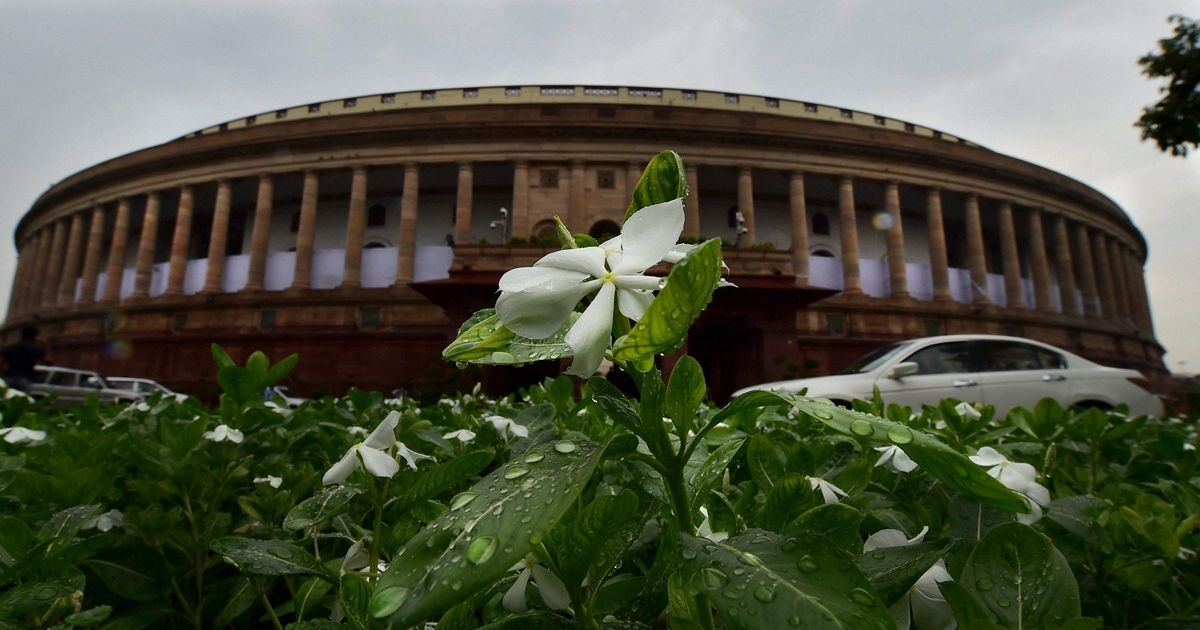 Opposition in Rajya Sabha want triple talaq bill sent to parliamentary panel
