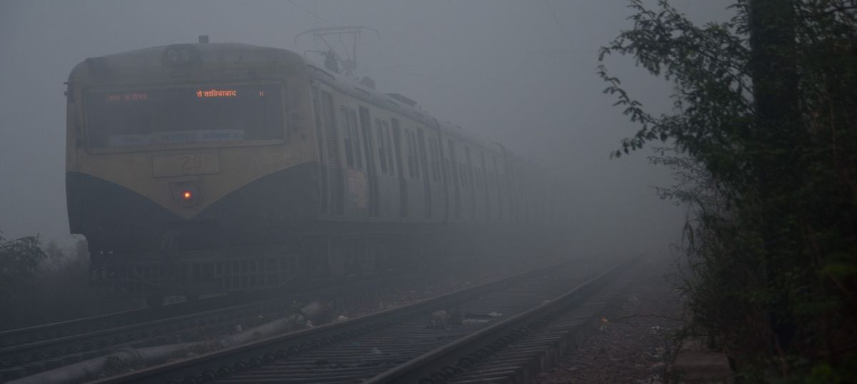 Four killed in Rajasthan after dense fog leads to accident, visibility poor in Delhi too