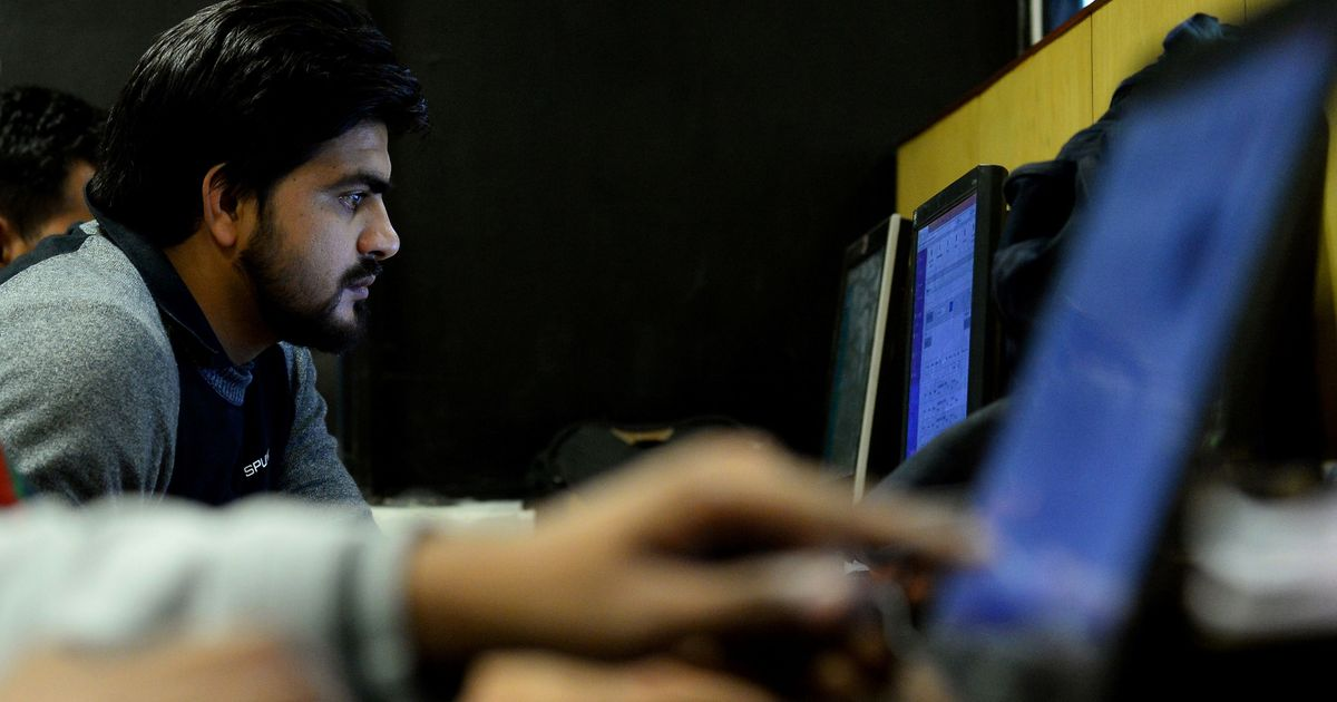 AI, data science and other fields Indian techies can skill themselves in to survive the IT bust
