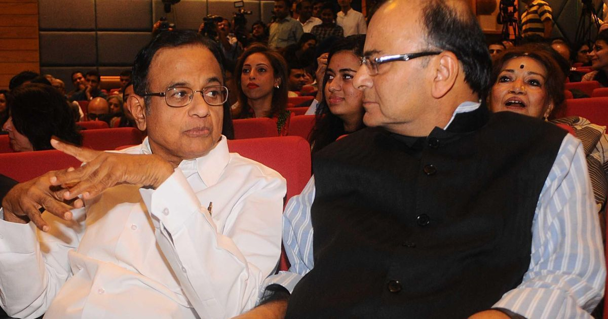 Bulk of NPAs arose out of loans granted before Modi government came to power, says Arun Jaitley