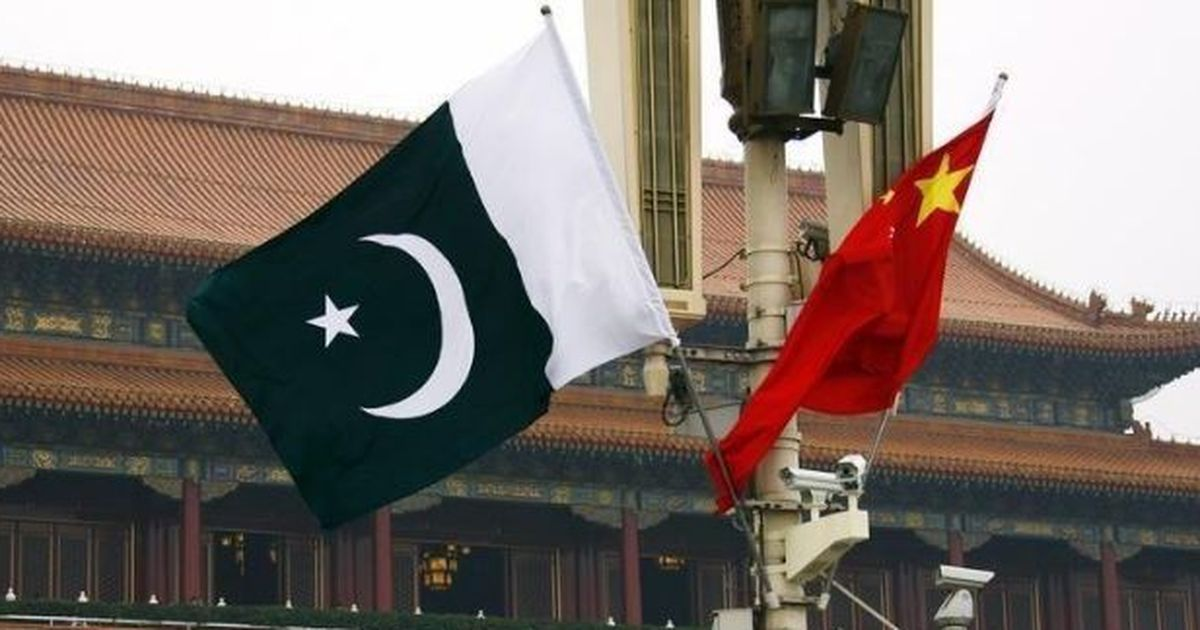 China defends 'all-weather' ally Pakistan after Donald Trump claims it protects terrorists