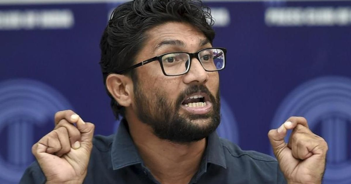 'They are scared of Dalit assertion': Jignesh Mevani speaks on Bhima Koregaon violence