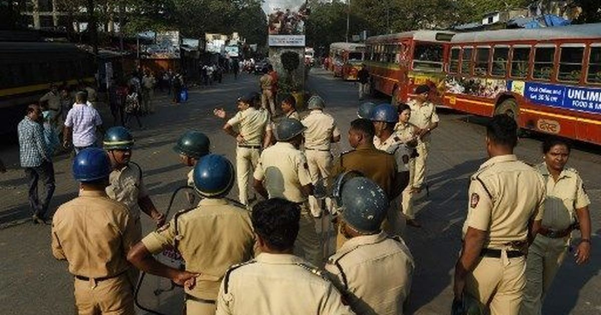 The big news: Mumbai police detain at least 100 in Dalit protests, and nine other top stories