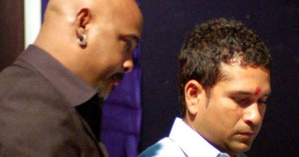 Sachin Tendulkar advised me to take up coaching, says Vinod Kambli