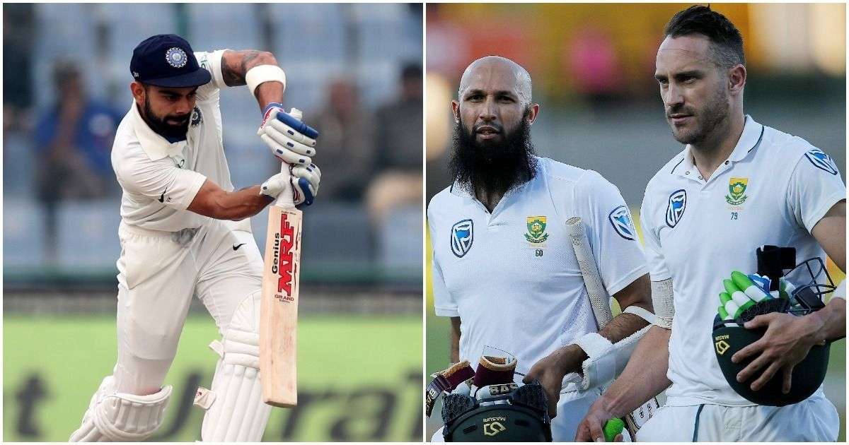 Numbers game: Breaking down India's challenge to end 25-year win-less streak in South Africa