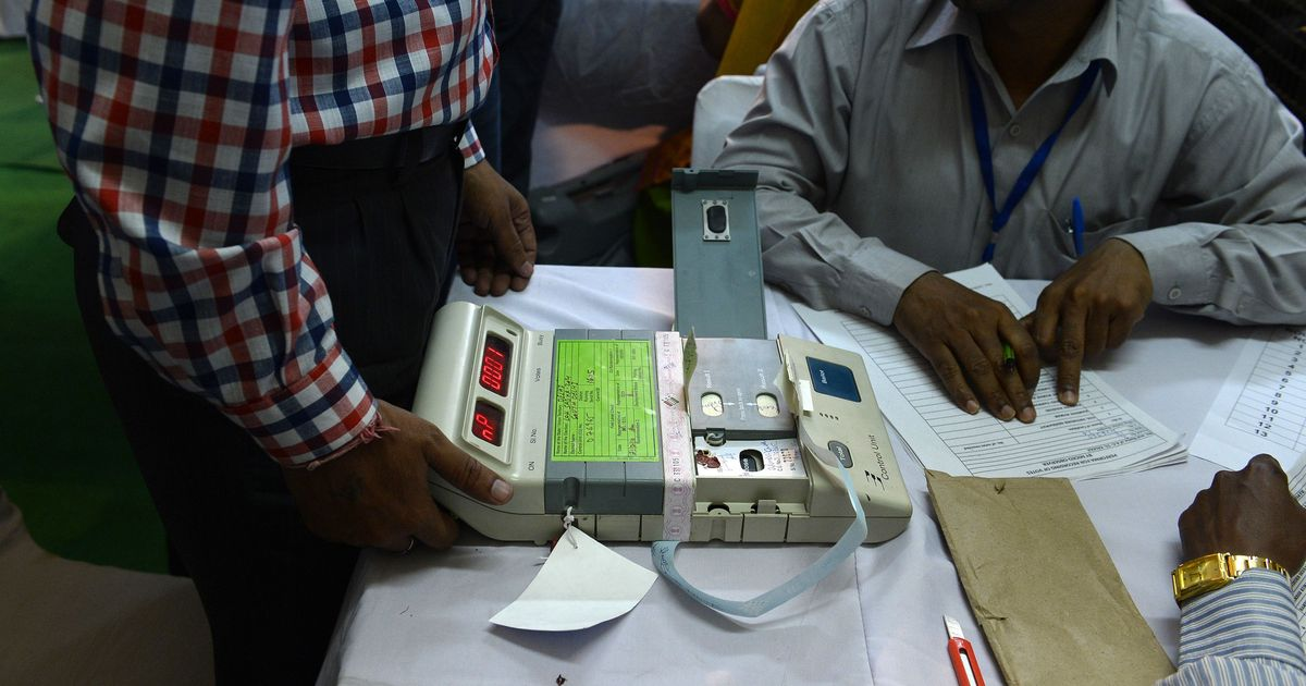 Ahead of polls, Karnataka wants to hold EVM hackathon to clear doubts about their functioning