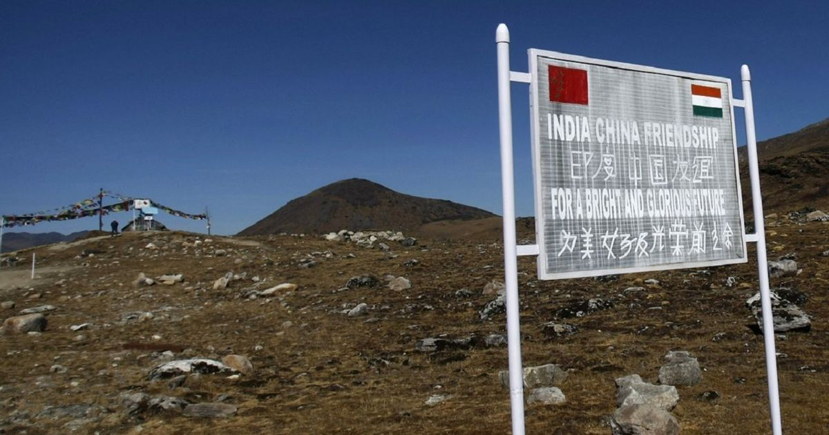 Months after Doklam, India and China are locked in a standoff in Arunachal Pradesh: Reports