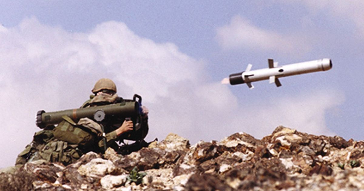 India cancels $500-million deal for Israeli Spike anti-tank missiles