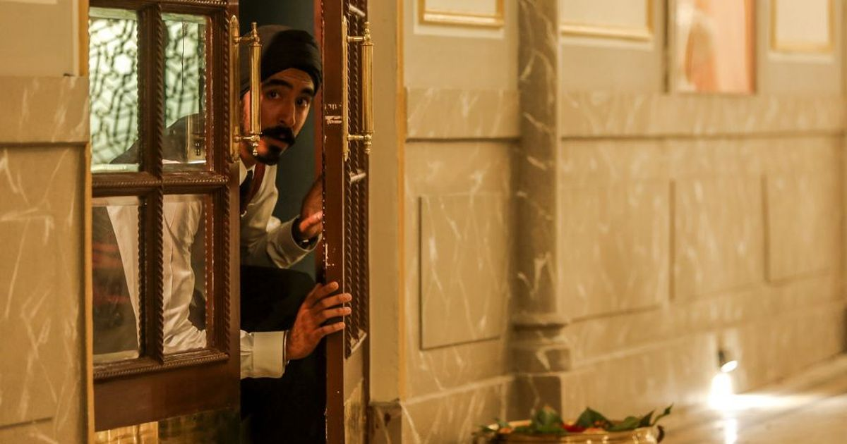 'Hotel Mumbai', about the 2008 terrorist attacks, described as 'emotionally electrifying'