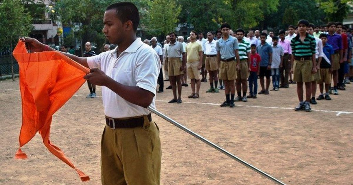 Former Supreme Court judge KT Thomas says RSS is ensuring people in India are safe