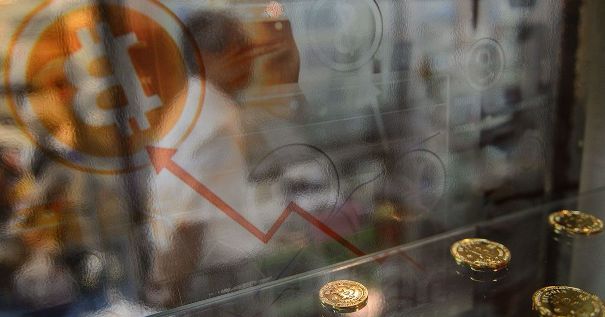 The Bank of England is planning a bitcoin-style virtual currency. Is it worth the risk?