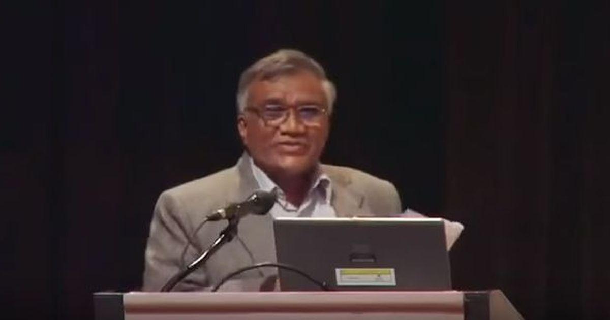 Economic and Political Weekly names  Gopal Guru as new editor